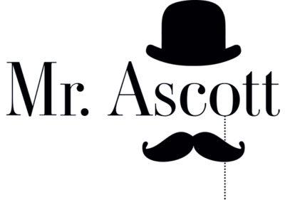Mr. Ascott